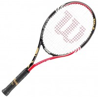 Фото - Ракетка для большого тенниса Wilson Six.One BLX 25