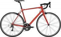 Фото - Велосипед Merida Scultura 200 2019 frame M/L