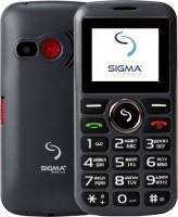 Фото - Мобильный телефон Sigma mobile comfort 50 Basic