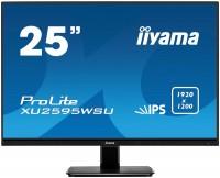 "Монитор Iiyama ProLite XU2595WSU-B1 25"""