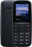 Фото - Мобильный телефон Philips Xenium E109