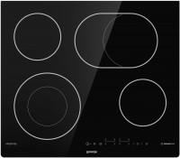Фото - Варочная поверхность Gorenje ECT 643 SYB черный