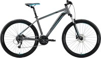 Велосипед Merida Big Seven 40-D 2019 frame XS
