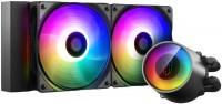 Система охлаждения Deepcool CASTLE 240 RGB V2