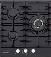 Варочная поверхность Interline TQ 8540 BK черный