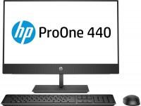 Фото - Персональный компьютер HP ProOne 440 G4 All-in-One (4YV98ES)