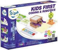 Конструктор Gigo Kids First Coding and Robotics 7442