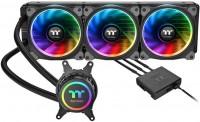 Система охлаждения Thermaltake Floe Riing RGB 360 TR4 Edition