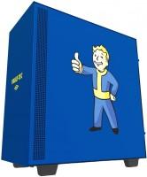 Фото - Корпус (системный блок) NZXT H500 Vault Boy синий