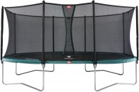 Фото - Батут Berg Grand Favorit Regular 520 Safety Net Comfort