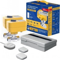 Система защиты от протечек Neptun Profi Wi-Fi 1/2