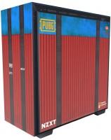 Фото - Корпус (системный блок) NZXT H700 PUBG красный