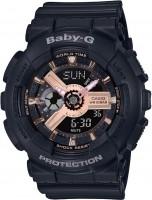 Фото - Наручные часы Casio BA-110RG-1A