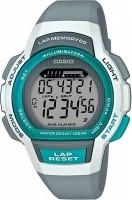 Фото - Наручные часы Casio LWS-1000H-8A