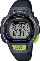 Наручные часы Casio LWS-1000H-1A