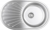 Кухонная мойка Festrum F114 780x490мм