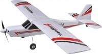 Радиоуправляемый самолет VolantexRC Trainstar Exchange ARF