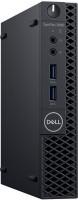 Фото - Персональный компьютер Dell OptiPlex 3060 MFF (N016O3060MFFU)