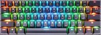 Клавиатура Motospeed CK62
