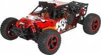 Радиоуправляемая машина Losi K&N Desert Buggy XL 4WD RTR 1:5