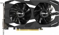 Фото - Видеокарта Asus GeForce GTX 1650 DUAL OC