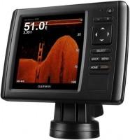 Фото - Эхолот (картплоттер) Garmin echoMAP CHIRP 54cv