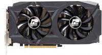 Видеокарта PowerColor Radeon RX 590 8GBD5-DHD