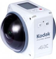 Action камера Kodak Pixpro 4KVR360