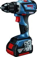 Фото - Дрель/шуруповерт Bosch GSR 18V-60 C Professional 06019G1100