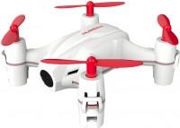 Квадрокоптер (дрон) Hubsan Q4 H002 Nano SE