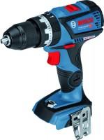 Фото - Дрель/шуруповерт Bosch GSB 18V-60 C Professional 06019G2102