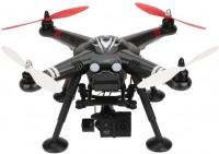 Квадрокоптер (дрон) XK X380C