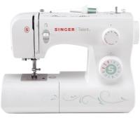 Швейная машина, оверлок Singer 3321