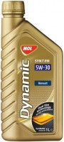 Моторное масло MOL Dynamic Synt RN 5W-30 1L 1л