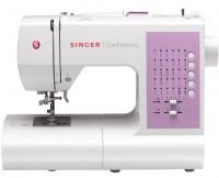 Швейная машина, оверлок Singer 7463