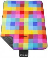 Фото - Туристический коврик Spokey Picnic Blanket Colour