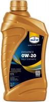 Моторное масло Eurol Evolence 0W-20 1л