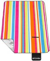 Фото - Туристический коврик Spokey Picnic Blanket Rainbow