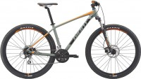 Фото - Велосипед Giant Talon 29 3 2019 frame M