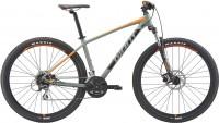 Фото - Велосипед Giant Talon 29 3 2019 frame L