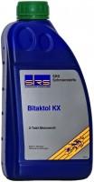 Моторное масло SRS Bitaktol KX 1L