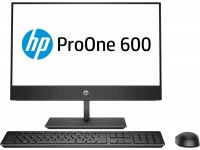Фото - Персональный компьютер HP ProOne 600 G4 All-in-One (4KX98EA)