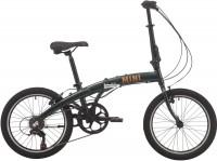 Велосипед Pride Mini 6 2019