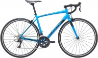 Фото - Велосипед Giant Contend 1 2019 frame S