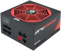 Блок питания Chieftec PowerPlay Gold  GPU-550FC