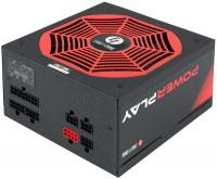 Блок питания Chieftec PowerPlay Platinum  GPU-850FC
