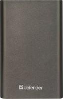 Фото - Powerbank аккумулятор Defender ExtraLife 8000B