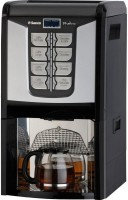 Кофеварка Philips Phedra TTT