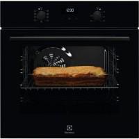 Фото - Духовой шкаф Electrolux SurroundCook OEF 5E50Z черный