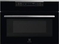 Фото - Духовой шкаф Electrolux CombiQuick VKL 8E00X нержавеющая сталь
